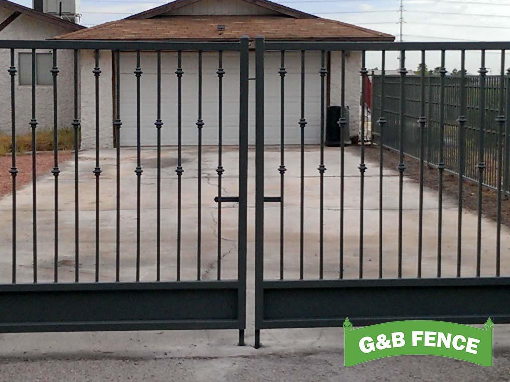 Fence G Amp B Fence Las Vegas Fence Company Henderson Nv