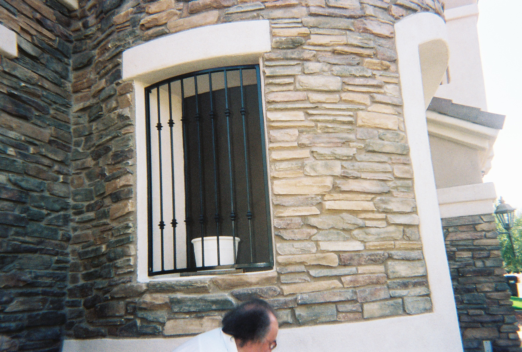 G Amp B Fence Wrought Iron Fence Specialists